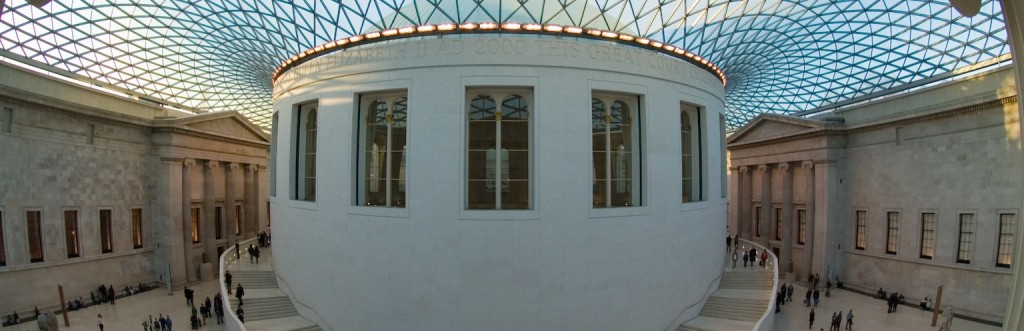 Great-Court-The-British-Museum